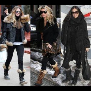 🖤 Sorel Joan Of Arctic Snow Boots 🖤